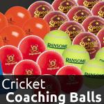 Coaching Balls