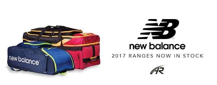 2017 New Balance Bag Range available from 15th November 2016