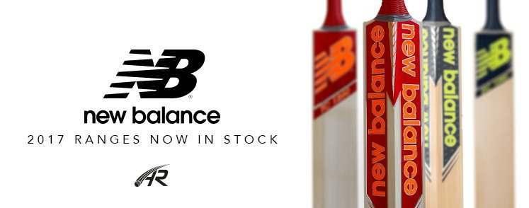 New Balance 2017 Range Available from 15th November 2016