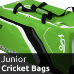 Junior Cricket Bags