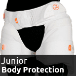 Junior Body Protection