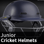 Junior Cricket Helmets