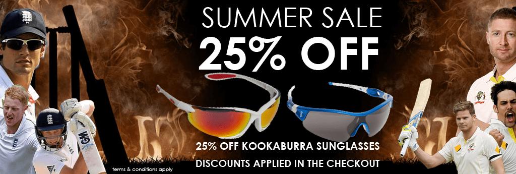 Kookaburra Sunglasses