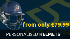 Masuri Personalised Helmets