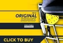Masuri Original Series Cricket Helmets