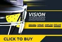 Masuri Vision Series Cricket Helmets
