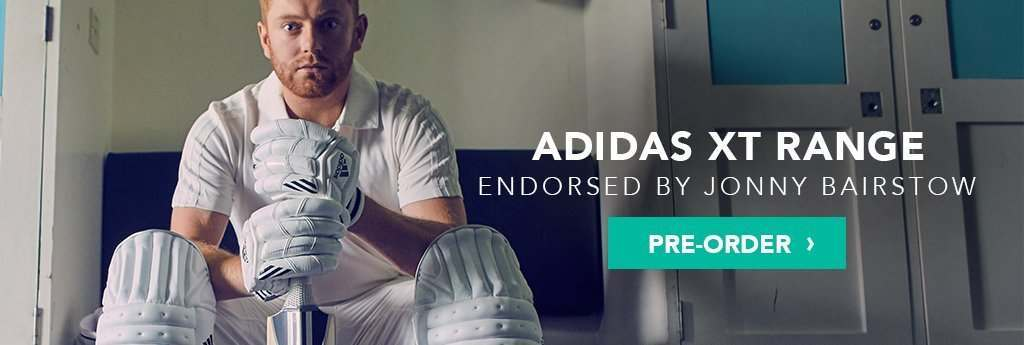 Adidas XT Range now on sale at All Rounder!