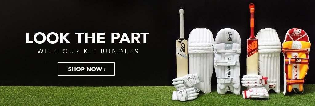 Cricket Bundles