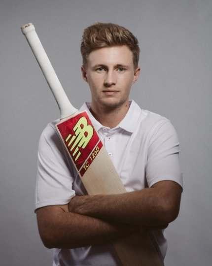 New Balance 2016 Cricket Bats