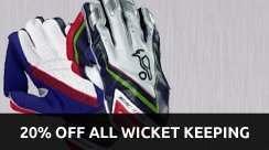 Wicket Keeping