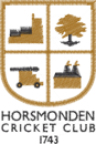 Horsmonden CC Seniors