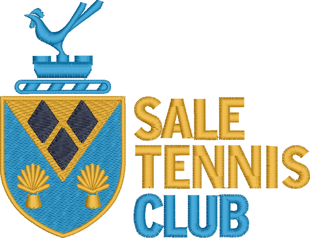 Sale Tennis Club Juniors