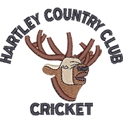 Hartley Country Club Coaches