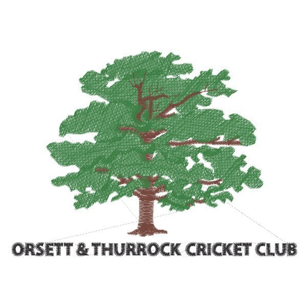 Orsett & Thurrock CC Seniors