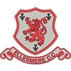 Ellesmere CC Seniors
