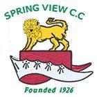 Spring View CC Juniors