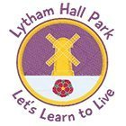 Lytham Hall Park Primary School PE Kit