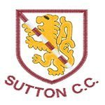 Sutton CC Seniors