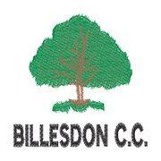 Billesdon CC