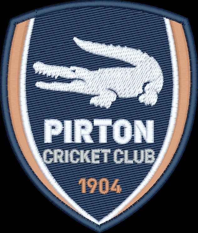 Pirton CC Seniors
