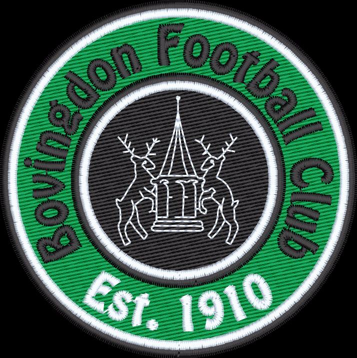 Bovingdon FC Coaches