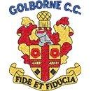 Golborne CC Seniors