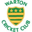 Warton CC Seniors