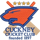 Cuckney CC Juniors