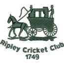 Ripley CC Seniors