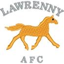 Lawrenny AFC Seniors