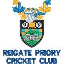 Reigate Priory CC Juniors