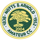 Notts and Arnold CC Juniors