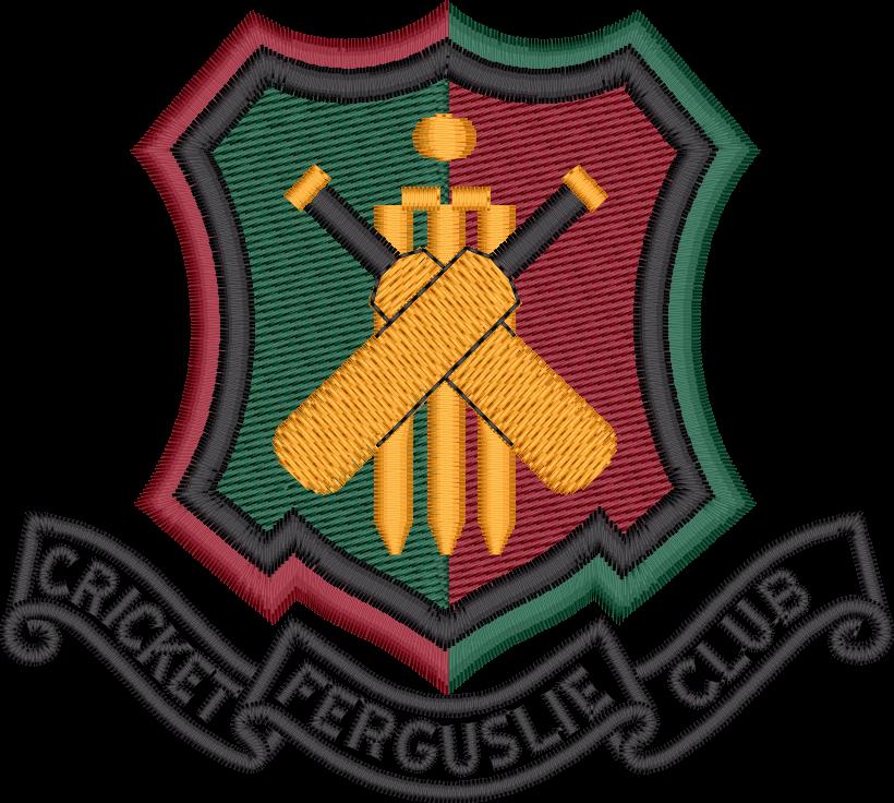 Ferguslie CC Seniors