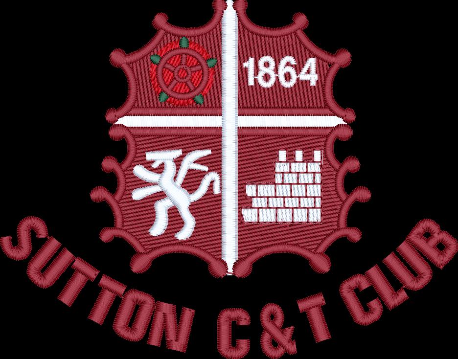Sutton (St Helens) CC Juniors