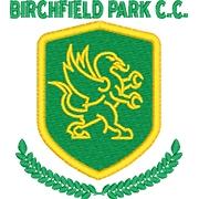 Birchfield Park CC Seniors