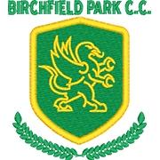 Birchfield Park CC Juniors
