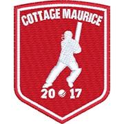 Cottage Maurice CC Seniors