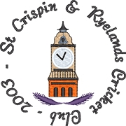 St Crispin & Ryelands CC