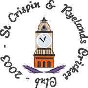 St Crispin & Ryelands CC Juniors
