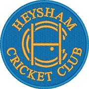 Heysham CC Seniors