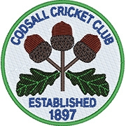 Codsall CC