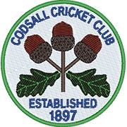 Codsall CC Seniors