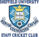 Sheffield University Cricket Club Staff