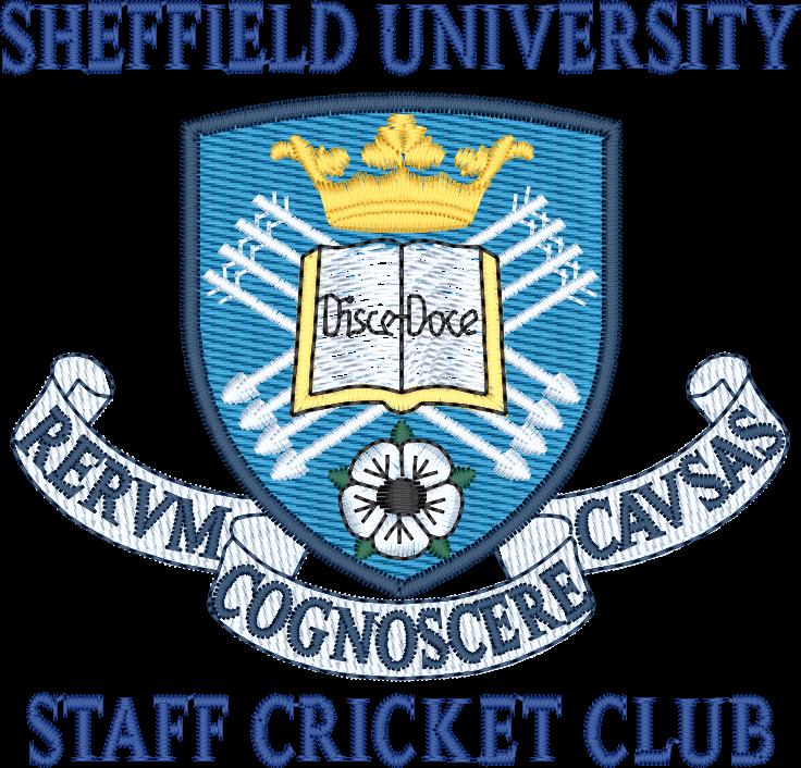 Sheffield University Cricket Club Staff