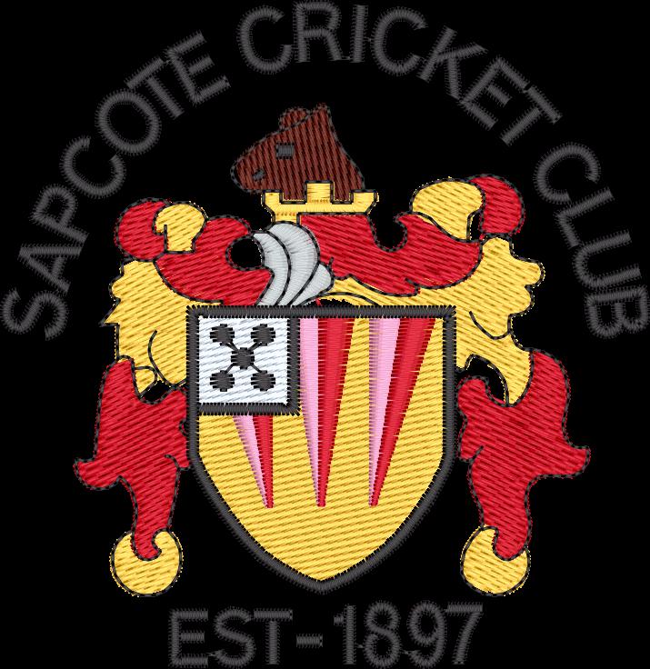 Sapcote CC Seniors