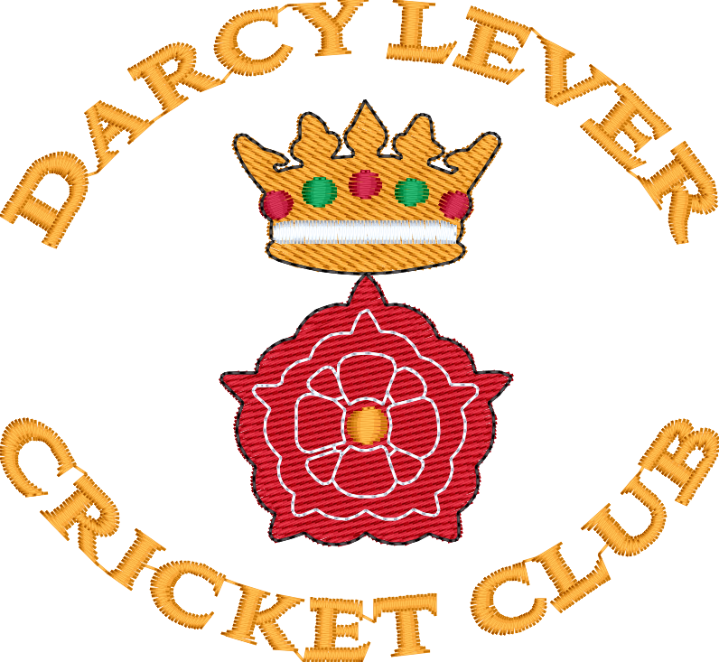 Darcy Lever CC