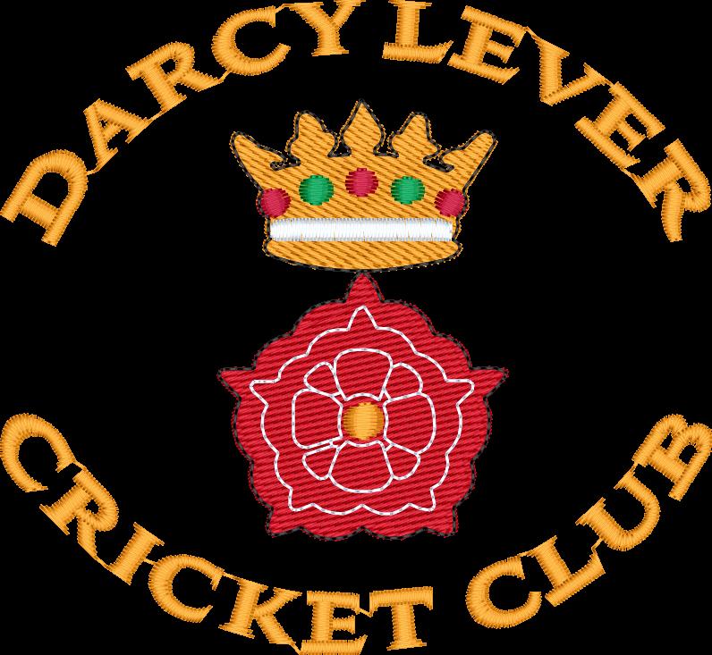 Darcy Lever CC Juniors