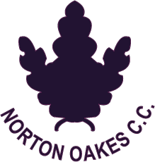 Norton Oakes CC Juniors