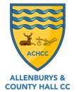 Allenburys & County Hall CC