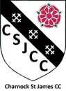 Charnock St James CC